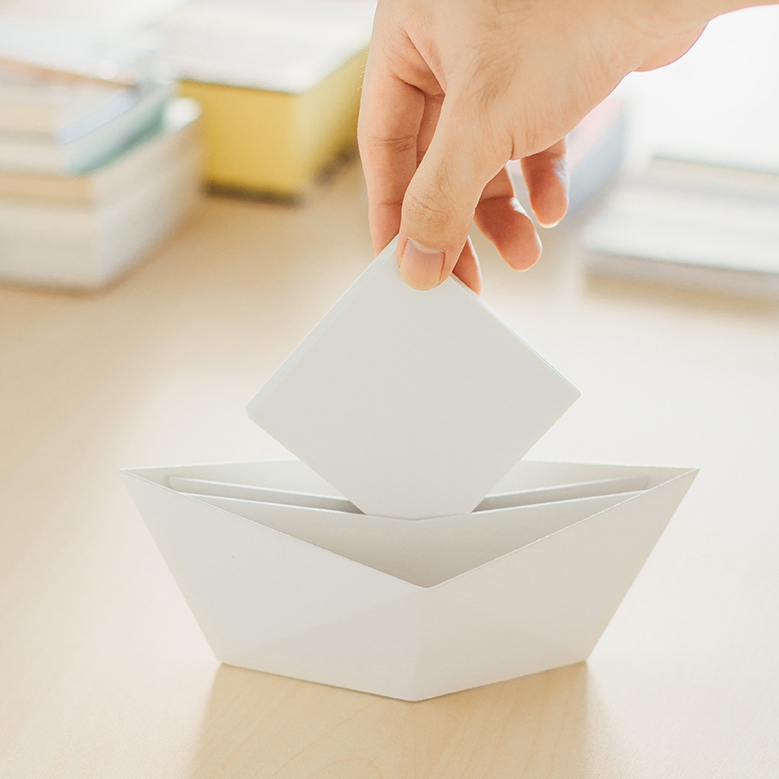 Paper Boat Moreover Design